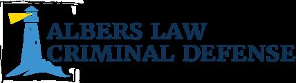Albers Law Criminal Defense